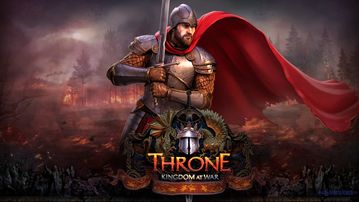 Throne: Kingdom at War - Apps on Google Play