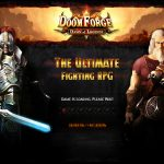 Doom Forge: Dawn of Legends