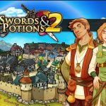 Swords & Potions 2