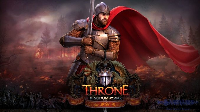 Throne Kingdom At War Bewertung