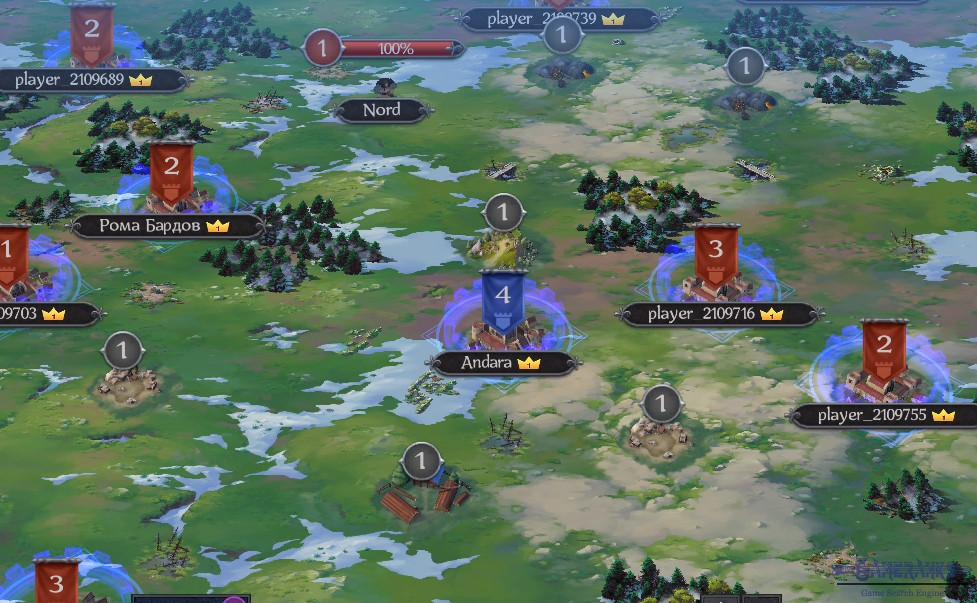 Throne Kingdom At War Review Game Rankings Reviews