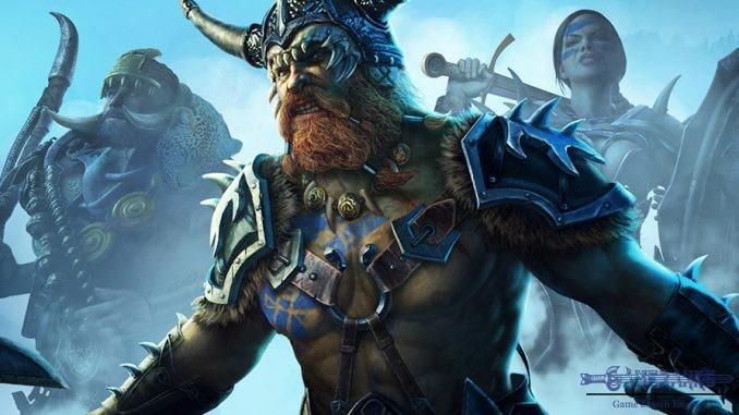 Vikings War of Clans квесты