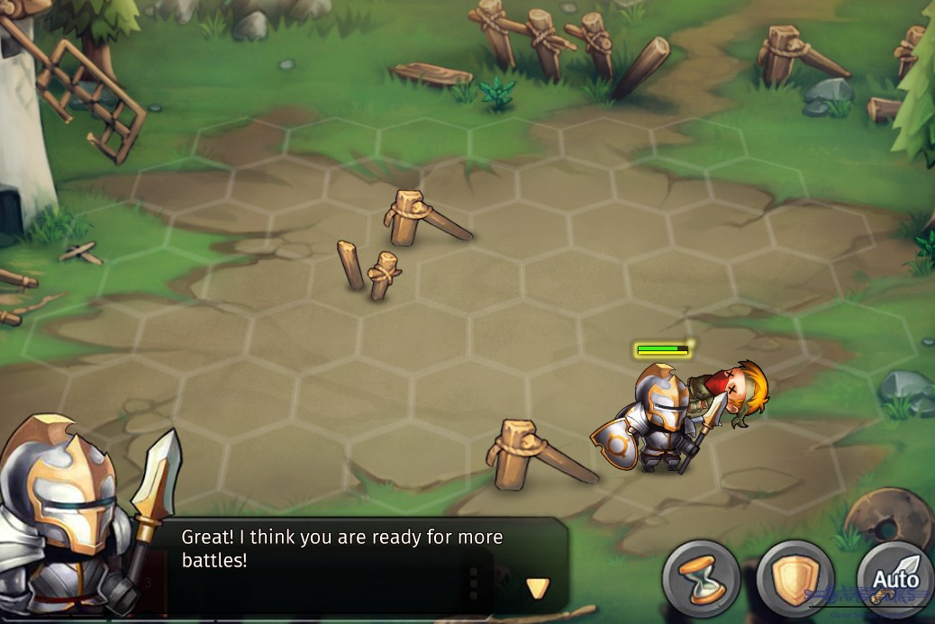 Heroes Review