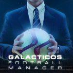 Galacticos Football Manager
