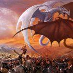 Legend: Legacy of Dragons