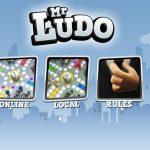 Mr Ludo
