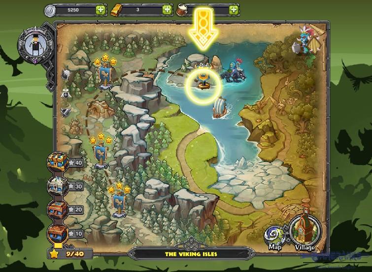 Viking Age Games