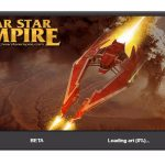 War Star Empire: War of Clans
