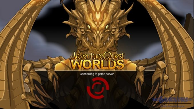 AdventureQuest Worlds Review | Game Rankings & Reviews