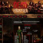Dead Frontier Online