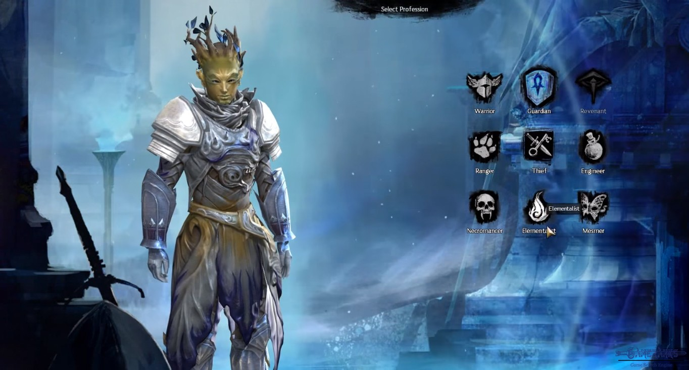 Guild Wars 2 Gaming Wallpapers And Trailer - XciteFun.net