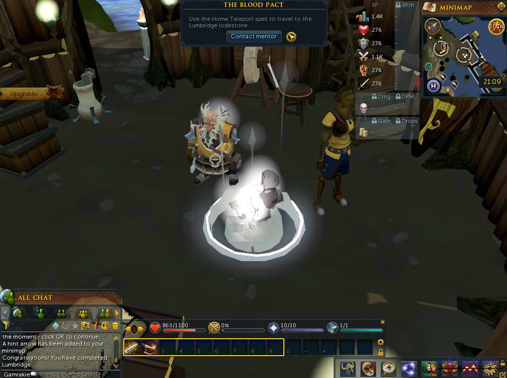 RuneScape Review | Game Rankings & Reviews