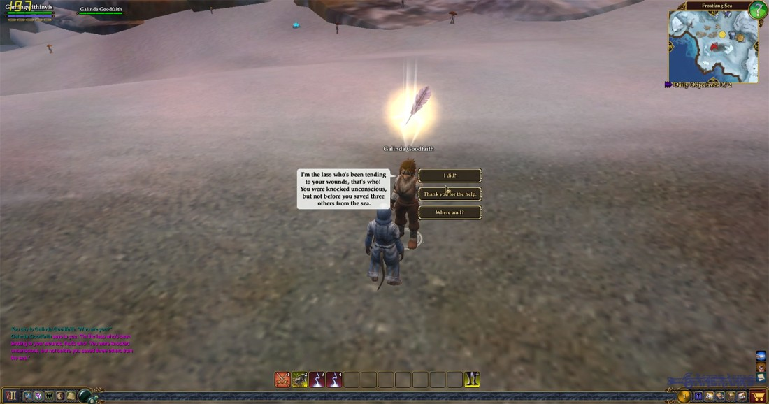 EverQuest II Review | Game Rankings & Reviews