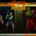 Minions of Mirth