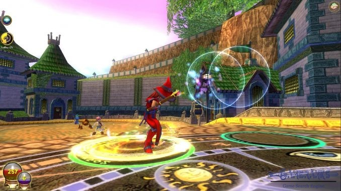 Paywalls Hurts Gameplay of Wizard101 Seriously | Game Rankings & Reviews