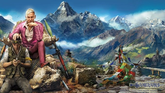 Far cry 4 featured image